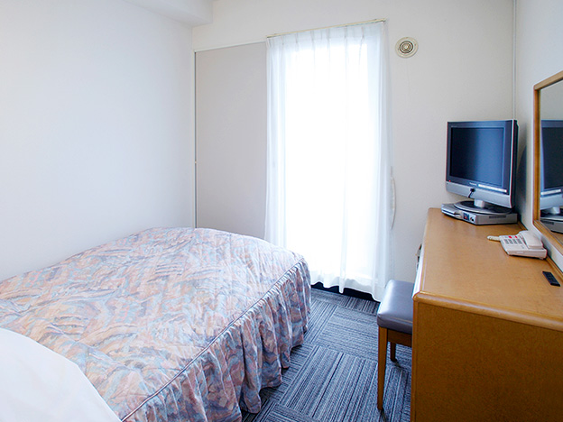 photo - Single room
